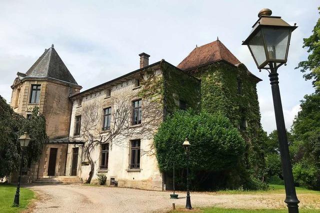 In Frankreich wächst die Nachfrage nach Schlössern und Burgen