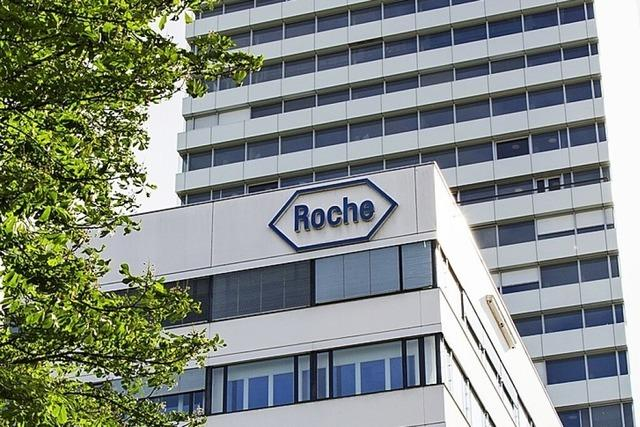 Die Eigentümerfamilien des Basler Roche-Konzerns sehen sich nicht als Investoren