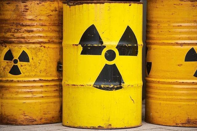 Das Atomendlager in der Schweiz hat seinen Preis