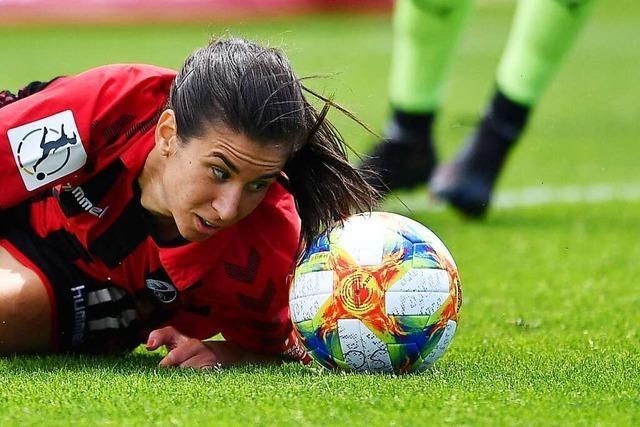 SC-Frauen chancenlos gegen Bayern München