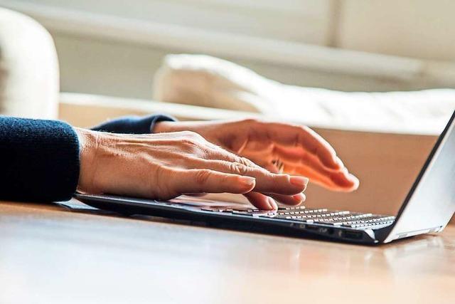 Das Internet macht es privaten Verkäufern leicht – doch es gibt auch Gefahren