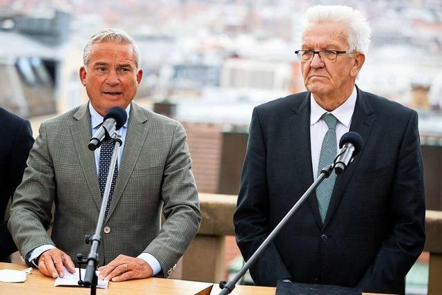 Ringen um Haushalt 2022: Ressorts wollen 2,4 Milliarden Euro mehr