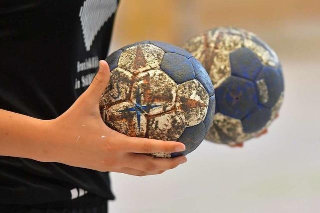 Corona-Fälle bei den Freiburger Handballerinnen