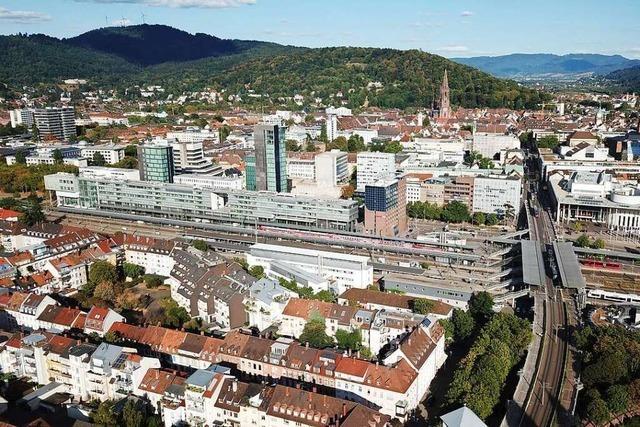 Tauschbörse der Stadt kann Not auf dem Wohnungsmarkt nicht lindern