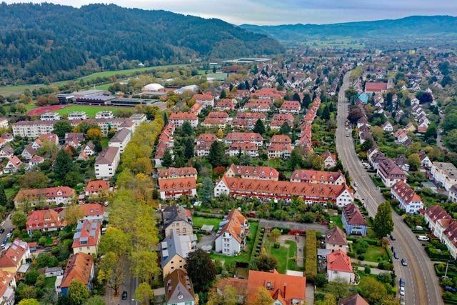 Die Freiburger Wohnungstauschbörse leidet unter einem strukturellen Problem