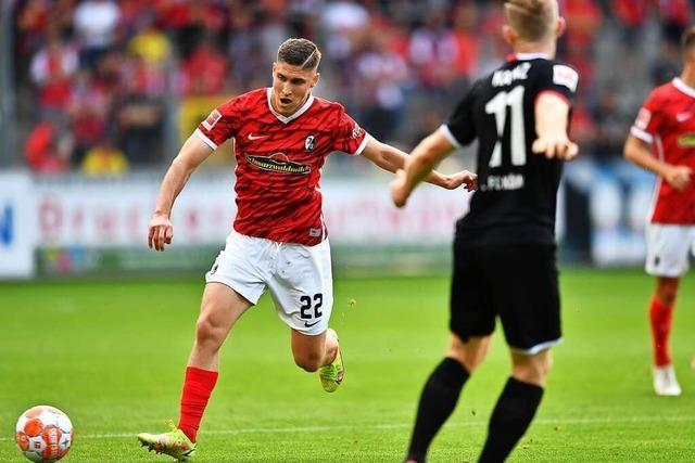 Den Klassenerhalt in beiden Ligen kann der SC Freiburg schaffen