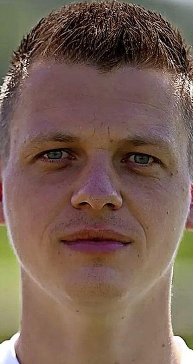 Dennis Weiß    Foto: Michael Flad