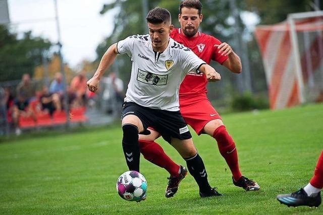 FSV Rheinfelden festigt durch 4:1-Sieg seine Tabellenführung