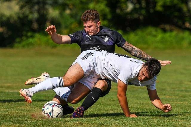 FC Wittlingen dominiert und verpasst Sieg gegen SV 08 Laufenburg