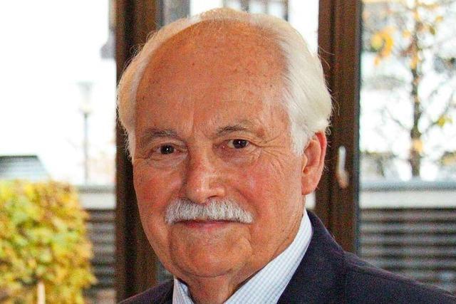 Der Autor Peter Krusche ist gestorben