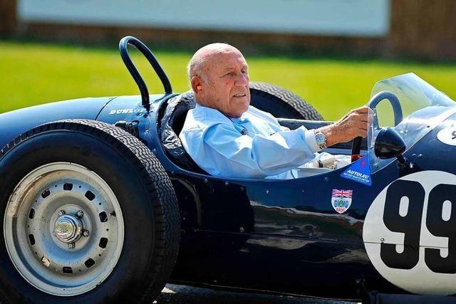 In Weils Partnerstadt kann man Autorennen wie in den 1950er erleben