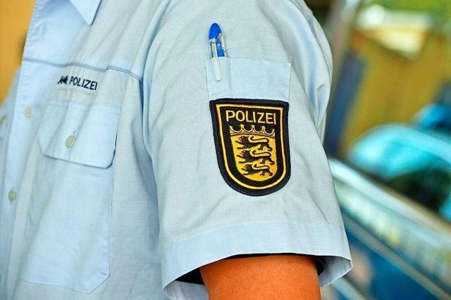 Ehepaar zeigt bei Kontrolle in Freiburg gefälschte Dokumente