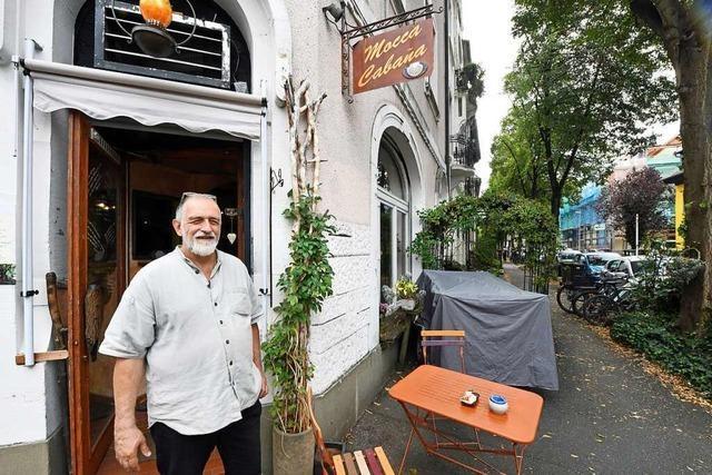 Freiburger Café Mocca Cabaña schließt nach knapp 18 Jahren