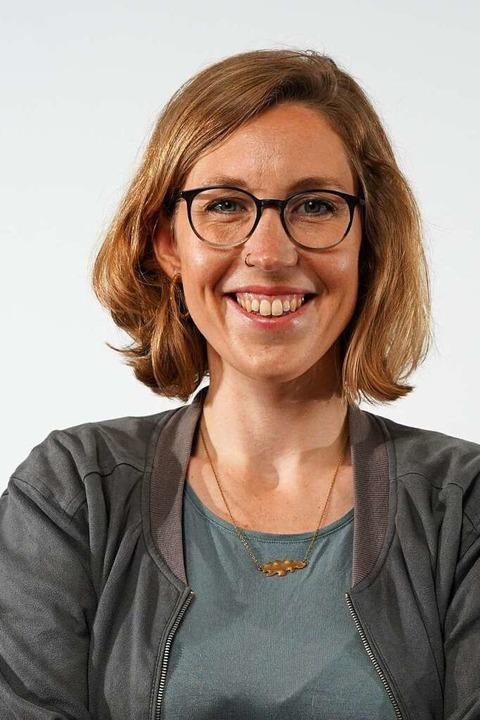 Listenplatz neun gehört bei der Linken der Kandidatin Imke Pirch.  | Foto: privat
