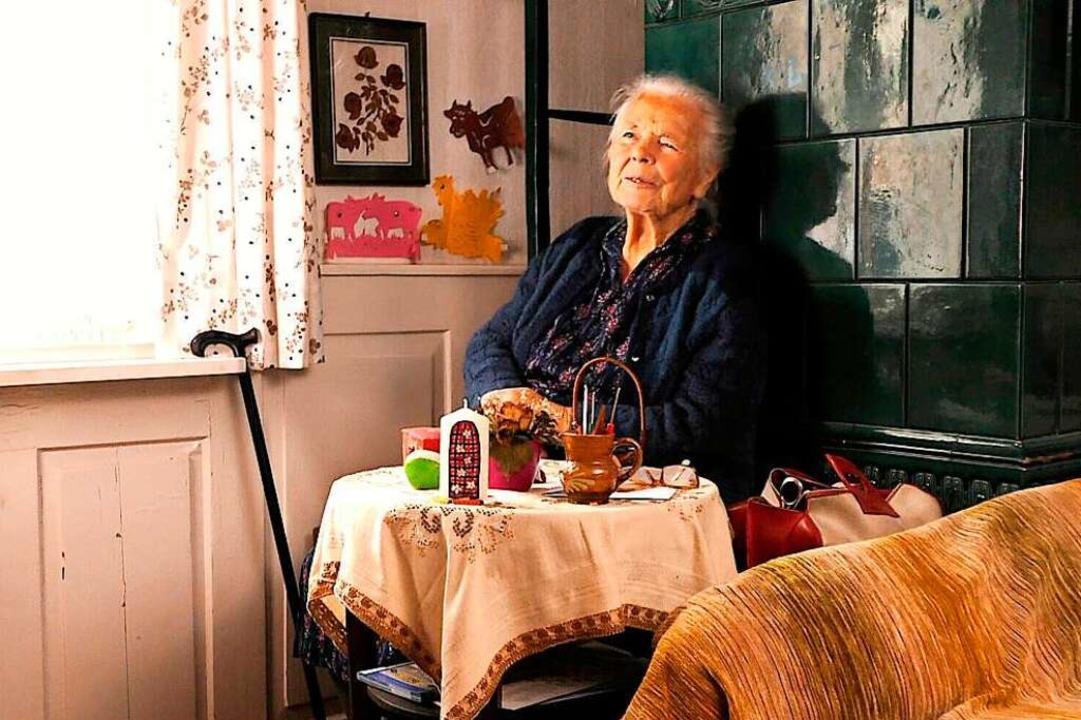 Die Filmemacherin Kerstin Pommerenke h...sive Zeitzeugen-Interviews entstanden.    Foto: Kerstin Pommerenke