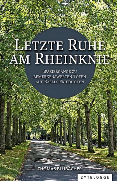 | Foto: Verlag Zytglogge