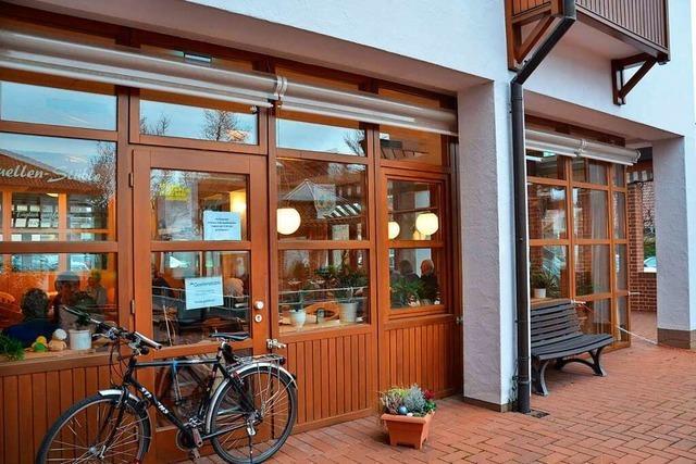 Café Quellenstüble in Grenzach-Wyhlen schließt nun endgültig