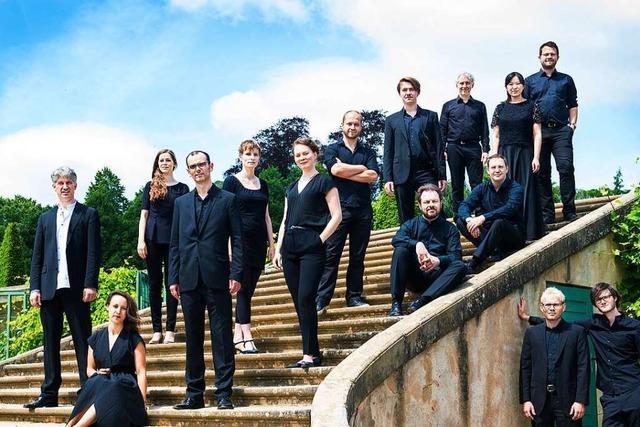 Frank Markowitschs Vokalakademie Berlin wechselt nach Freiburg
