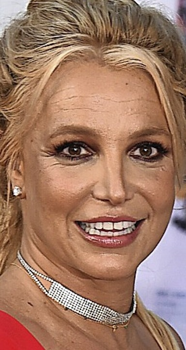 Britney Spears    Foto: Jordan Strauss (dpa)