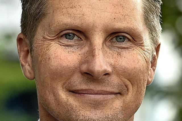 Der Freiburger Ex-Rektor Dieter Beck-Langhammer hat nun eine neue Perspektive auf die Schule