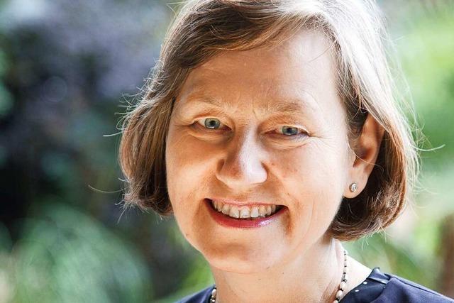 Martina Kempf (AfD) will ungeborene Leben besser schützen