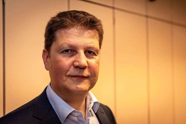 Jörg Müllers Rückkehr als Vorsitzender hat einen Beigeschmack