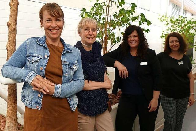 VHS Rheinfelden stellt Programm vor mit Schwerpunkt Nachhaltigkeit