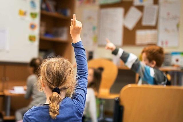 Wie Schulen im Raum St. Blasien ins neue Schuljahr starten