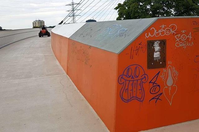 Wilder Müll und Vandalismus: Die Stadt Lahr prüft Videoüberwachung