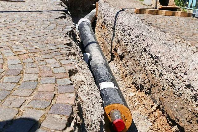 Mammutprojekt in Rheinfelden: Die Stadtwerke sollen wachsen