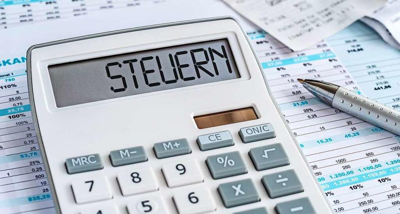 Die Steuerpolitik hat auf das politische Verhalten großen Einfluss.   | Foto: Zerbor_stock.adobe.com