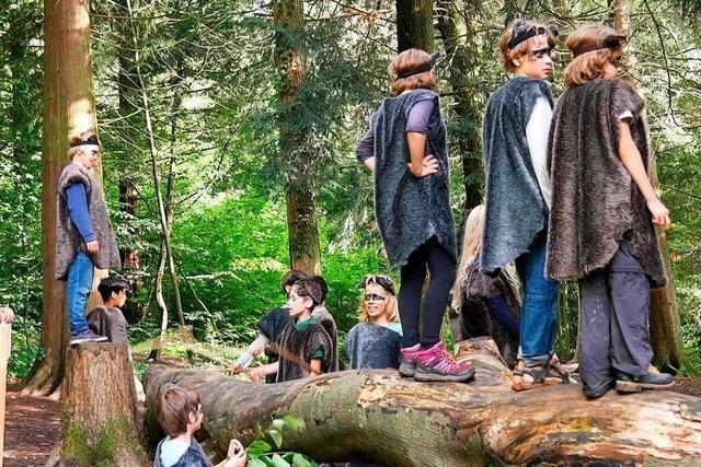 Freiburgs Naturfreunde waren auch in der Coronazeit vielfältig aktiv