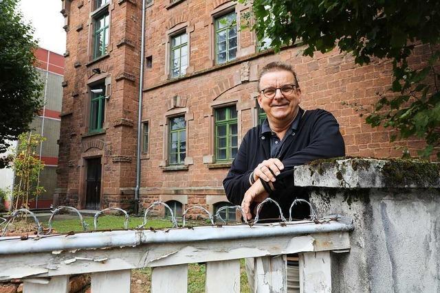 Michael Paul schreibt ein Buch über den früheren Roth-Händle-Direktor Ernst Feist – und sucht Zeitzeugen