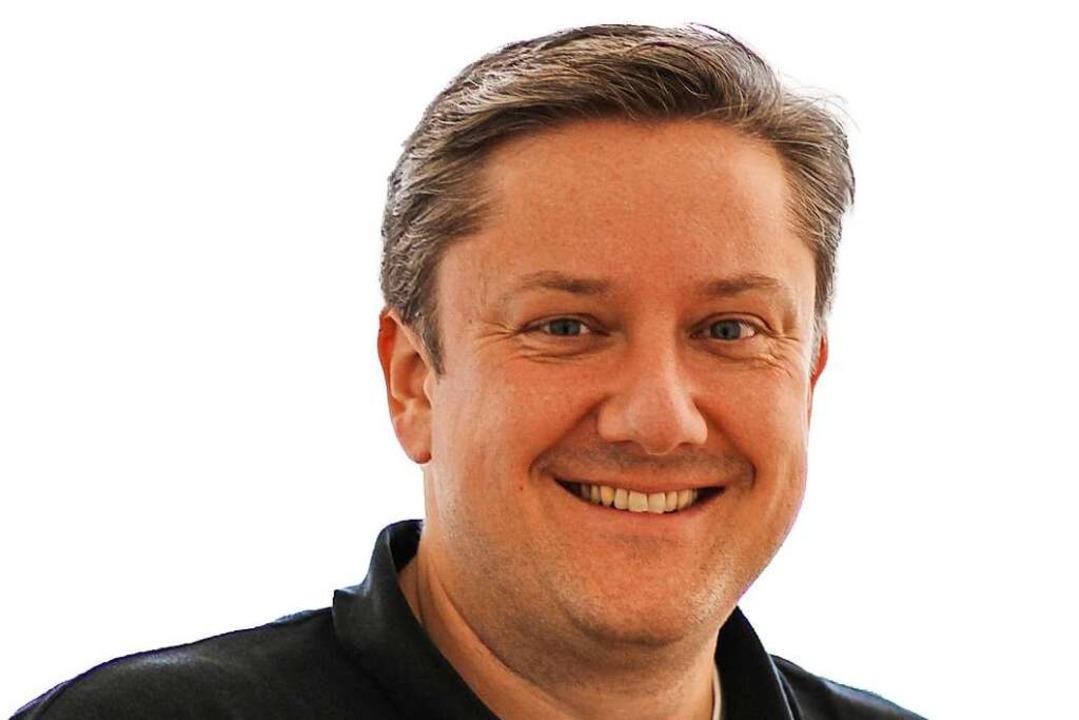 Stefan Heine, Chef von Smartsteuer  | Foto: Bjoern Waide