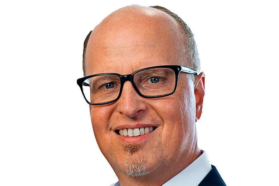 Andreas Dersch, Rechtsanwalt, Chefreda...beratungsdatenbank Haufe Steuer Office  | Foto: Haufe