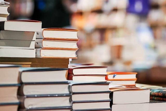 Diese fünf Titel sind im Rennen um den Schweizer Buchpreis