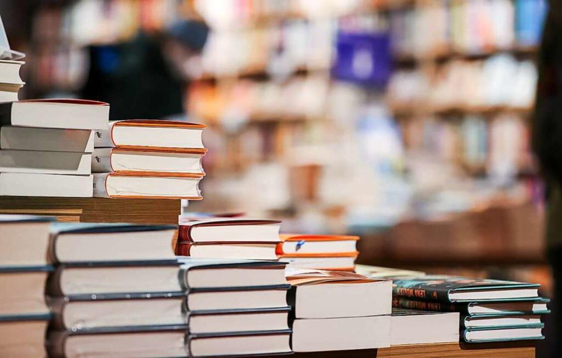 Der Schweizer Buchpreis ist mit 42000 Franken (39000 Euro) dotiert.    Foto: Jan Woitas (dpa)