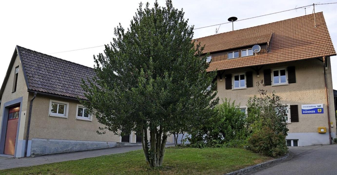 Die Gemeinde Murg möchte am Standort L...en Wiese soll ein Baugebiet entstehen.  | Foto: Michael Gottstein
