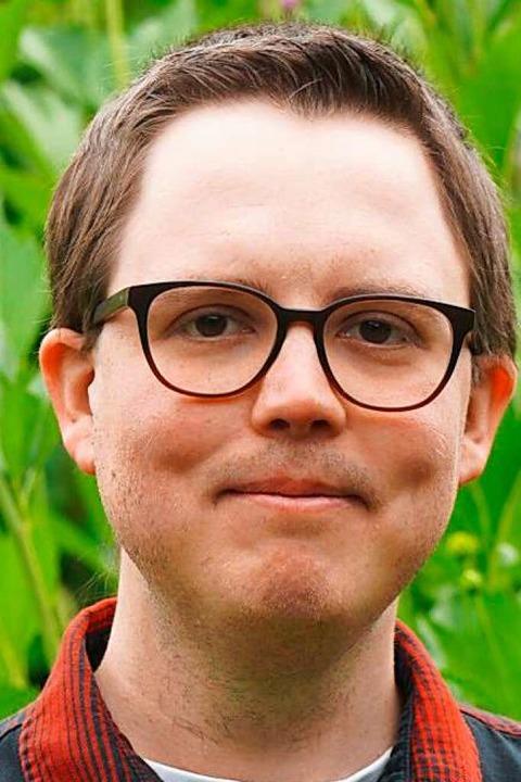 Alexander Grevel, Klimaliste  | Foto: privat