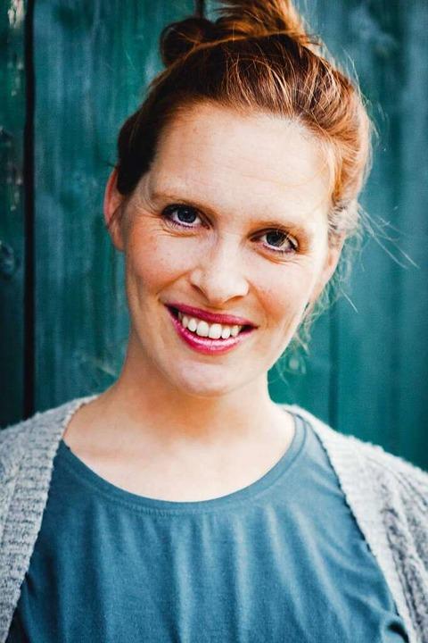 Julia Hoffmann  | Foto: Julia Hofmann / moments Fotografie