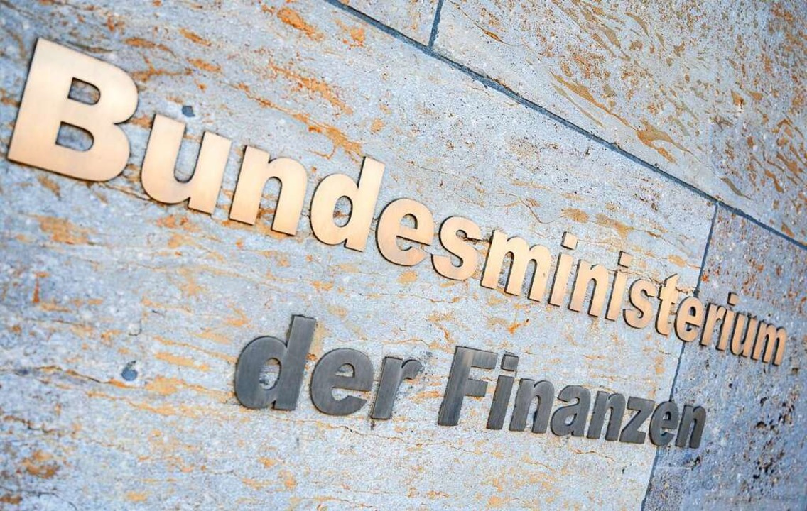 Hat Olaf  Scholz das Finanzministerium im Griff?  | Foto: Christophe Gateau (dpa)