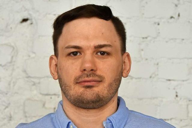Warum es kein Kandidatenporträt von Marco Näger (AfD) gibt