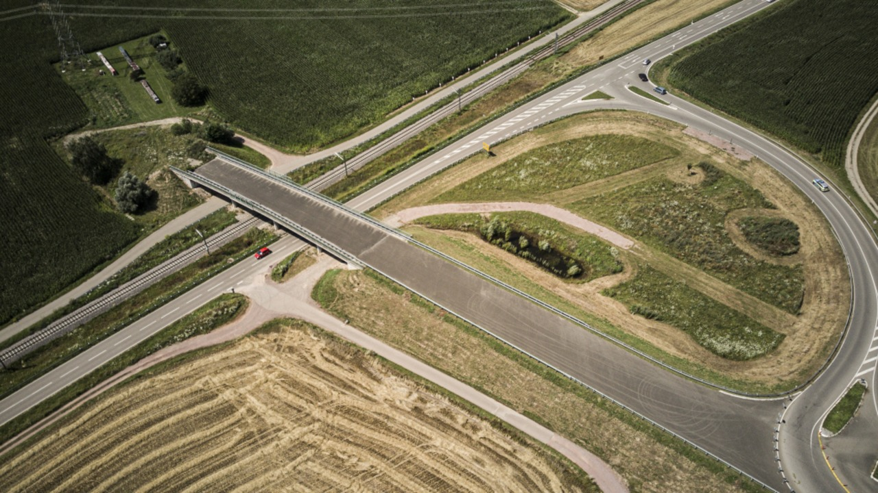 Die sogenannte So-da-Brücke bei Gotten...testbündnis will, dass dies so bleibt.    Foto: Hubert Gemmert
