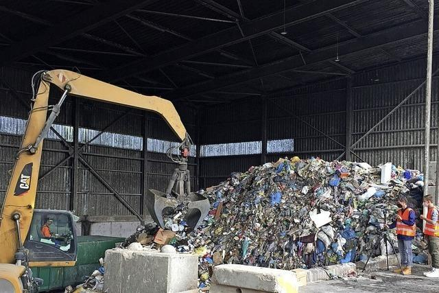 Film zur Müll-Problematik