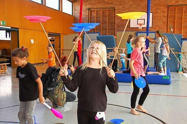 Neues Domizil und neues Programm im Familienzentrum Wunderfitz