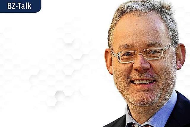 BZ-Talk: Ist Olaf Scholz noch zu stoppen?