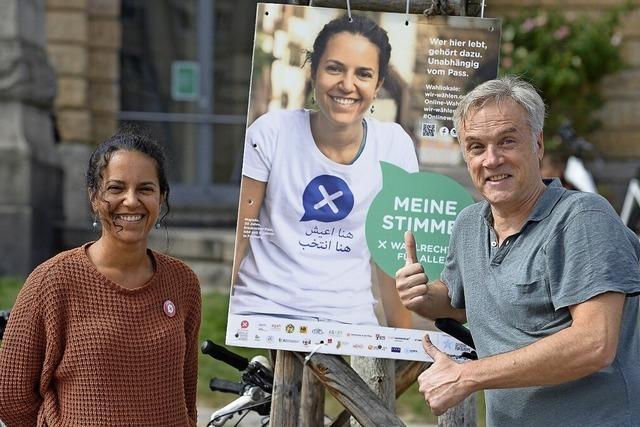 33.354 Freiburgerinnen und Freiburger haben bei der Bundestagswahl keine Stimme