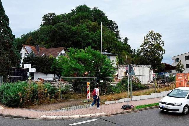 Raiffeisenbank darf in Denzlingen großes Wohnhaus mit Kita im Erdgeschoss bauen