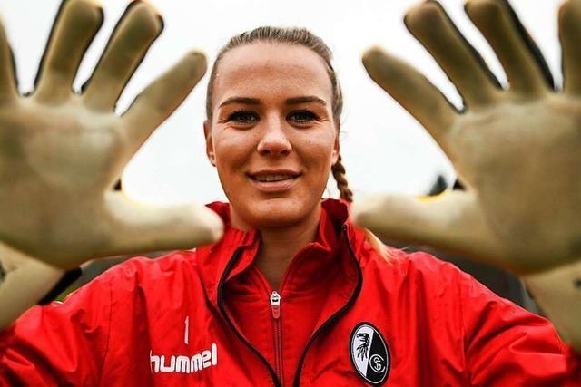 Die Geschichte der Frauen-Nationalmannschaft ist größer als der Fußball