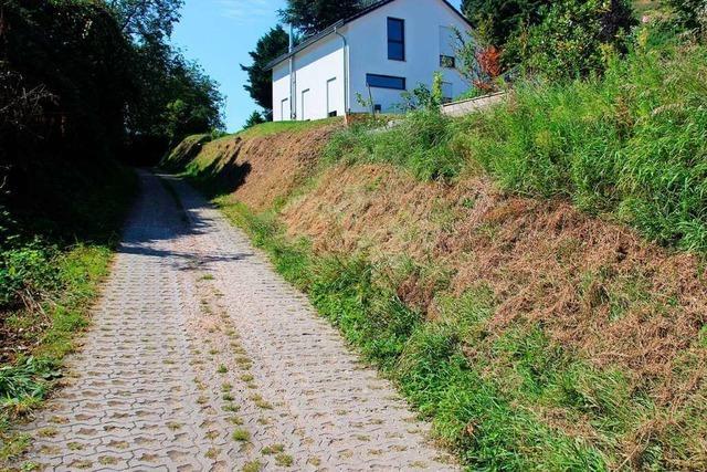 Die Flurbereinigung in Bötzingen ist nach zehn Jahren abgeschlossen